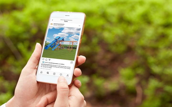 Green Tree Webworks Social Media